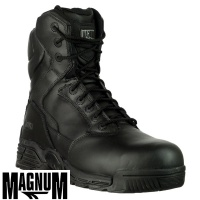 Magnum Stealth Force 8'' CT/CP Safety Boots - 37741