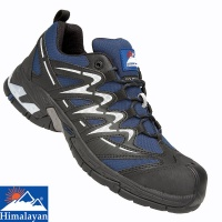 Himalayan Navy Gravity Sport Safety Trainer - 4036