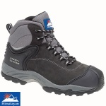 Himalyan Waterproof Metal Free Safety Boot - 4103