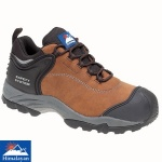 Himalayan Waterproof Metal Free Safety Shoe - 4105