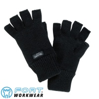 Fort Thinsulate Fingerless Gloves - 603