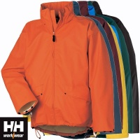Helly Hansen Voss Waterproof Jacket - 70180