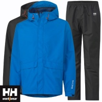 Helly Hansen Waterloo Waterproof Breathable Set - 70627