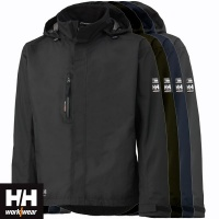 Helly Hansen Haag Waterproof Breathable Jacket - 71043