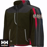 Helly Hansen Barnaby Jacket - 72048