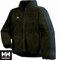 Helly Hansen Red Lake Zip In Jacket - 72065