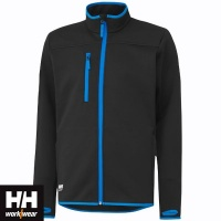 Helly Hansen Seattle Power Stretch FZ  Top- 75120