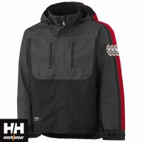 Helly Hansen Berg Jacket - 76201