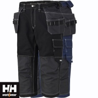 Helly Hansen Visby Construction Pirate Pant - 76489