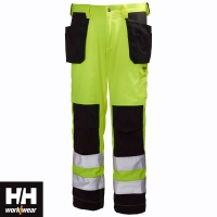 Helly Hansen Alta Construction Pant - 76496