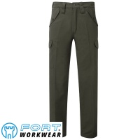 Fort Combat Trousers - 901
