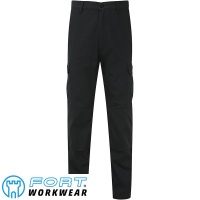 Fort Workforce Trouser - 916