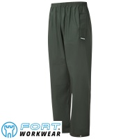 Fort Waterproof Flex Trouser - 920
