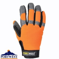 Comfort Grip High Performance Glove - A735