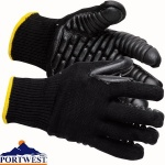 Anti Vibration Glove - A790