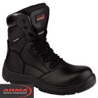 ARMA S3 Waterproof Safety Boot - A8SCOUT