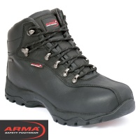 ARMA Waterproof S3 Safety Boot - A1VIKING