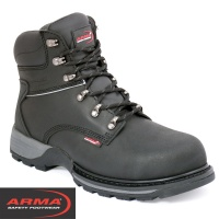 ARMA Welted S3 Safety Boot - A2CENTURION