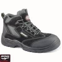 Hiker Safety Boots Workforce Airsafe - ASC5