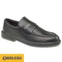Amblers Anti-Static Safety Shoes - FS46