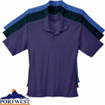 Ladies Polo Shirt - B209X