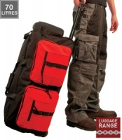 Multi Pocket Travel Work Bag - B908