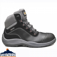 Base Beethoven Safety Footwear - B0119