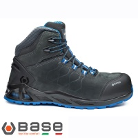 Base K-Road Top Safety Footwear - B1001