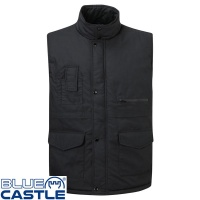 Blue Castle Wroxham Bodywarmer - 222