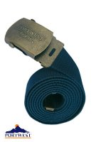 Portwest Elasticated Work Belt - C107