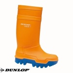 Dunlop Purofort Thermo + Plus Safety Wellington - C662343