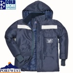 ColdStore Jacket - CS10