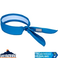 Portwest Cooling Neck Scarf - CV05