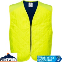 Portwest Cooling Evaporative Vest - CV09