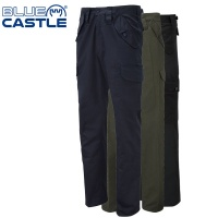 Castle Combat Trousers - 901X
