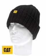 Cat Rib Watch Cap - C1443
