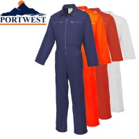 Cotton Boilersuit Coverall - C811
