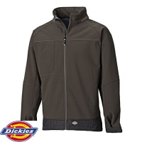 Dickies Combrook Softshell Jacket - AG3000
