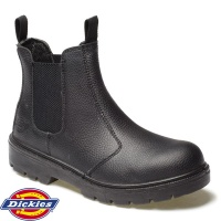 Dickies Dealer Super Safety Boot - FA23345