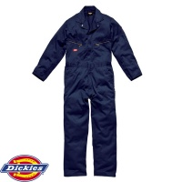 Dickies Deluxe Coverall - WD4879