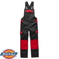 Dickies Everyday Bib and Brace - ED247BB