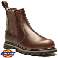 Dickies Fife2 Safety Boot - FD9214A