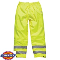 Dickies Hi Vis Highway Safety Trousers - SA12005