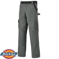 Dickies Industry 2.0 Work Trousers - IN30032