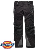 Dickies Ladies Pro Knee Pad Trousers - DP1000