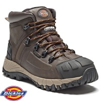 Dickies Medway Super Safety Hiker Boot - FD23310