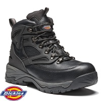 Dickies Preston Boots - FD9217