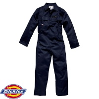 Dickies Flame Retardant Proban Coveralls - FR4869