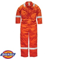 Dickies Pyrovatex Coveralls - FR5402