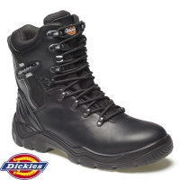 Dickies Quebec Safety Boots Unlined - FD23376